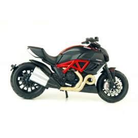 MOTORMAKETT DUCATI DIAVEL 987675305
