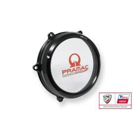KUPLUNGFEDÉL ABLAKKAL  PRAMAC RACING L.E. CNC RACING CA210_PR