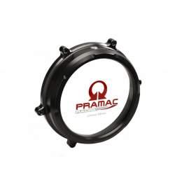 KUPLUNGFEDÉL ABLAKKAL  PRAMAC RACING L.E. CNC RACING CA200_PR