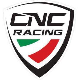 """TANK ZÁRÓFEDÉL HÁZ """"GEAR""""  CNC RACING TSB13"""