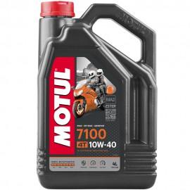 MOTOROLAJ MOTUL 7100 10W-40 4L 104092