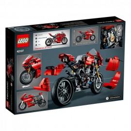 PANIGALE V4 R  LEGO® Technic™  987702822